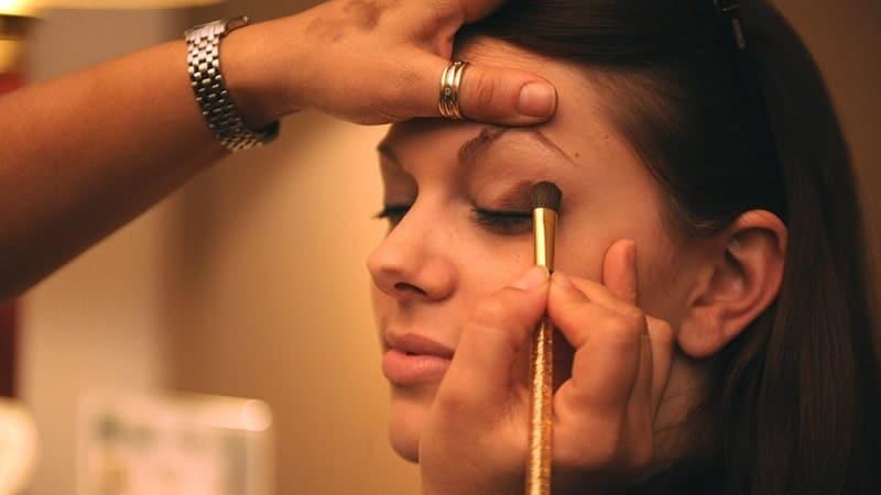 Macam-Macam Makeup - Eyeshadow