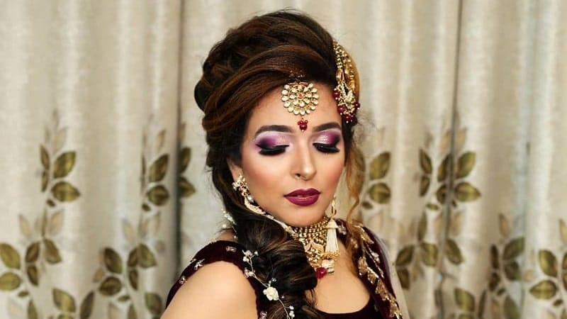 Gaya Make Up - India
