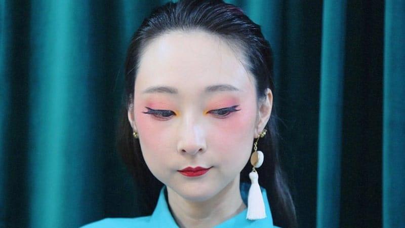 Gaya Make Up - Jepang