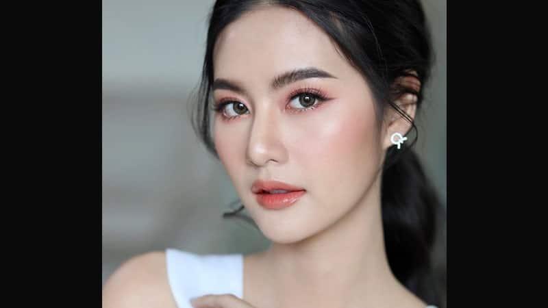 Jenis-Jenis Make Up Look dari Berbagai Negara - Thailand