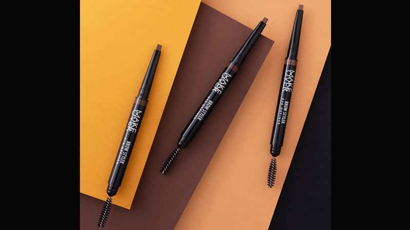 Produk Make Over dan Fungsinya - Brow Styler Eyebrow Definer