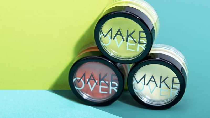 Produk Make Over - Lip Balm
