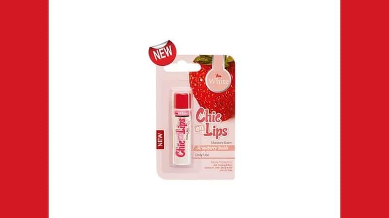 Rangkaian Produk Viva Kosmetik - Lip Balm
