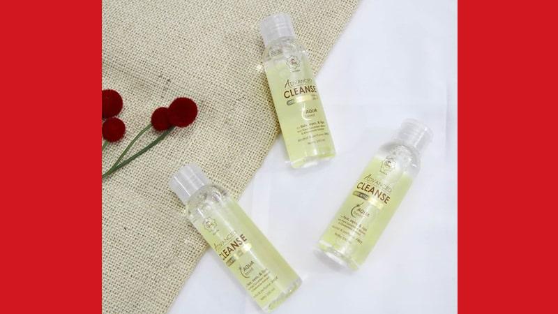 Rangkaian Produk Viva Kosmetik - Micellar Water