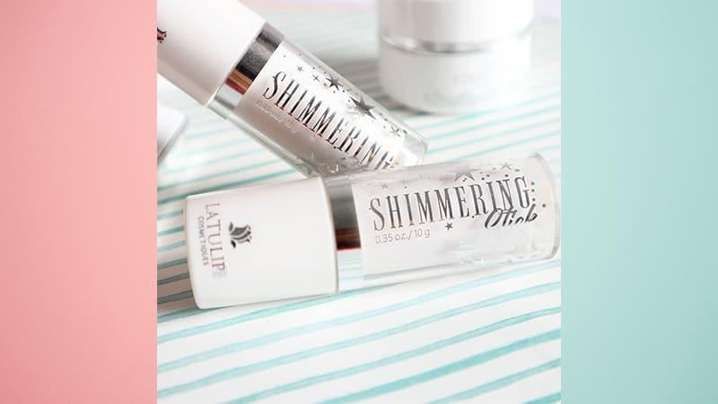 Shimmering Stick