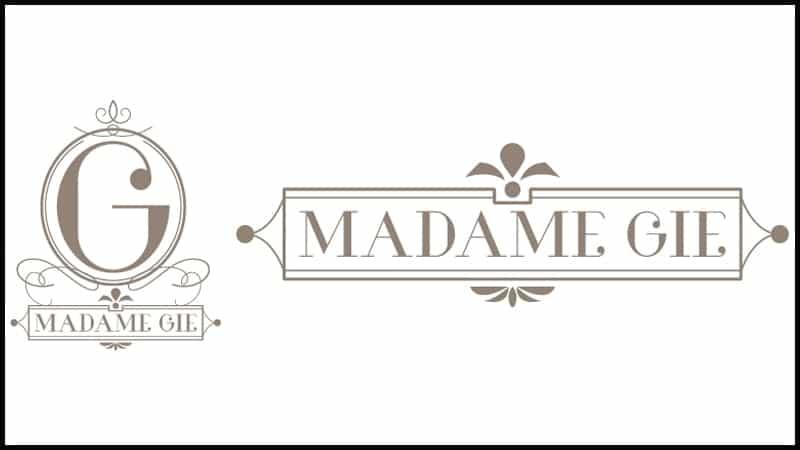 Produk Madame Gie