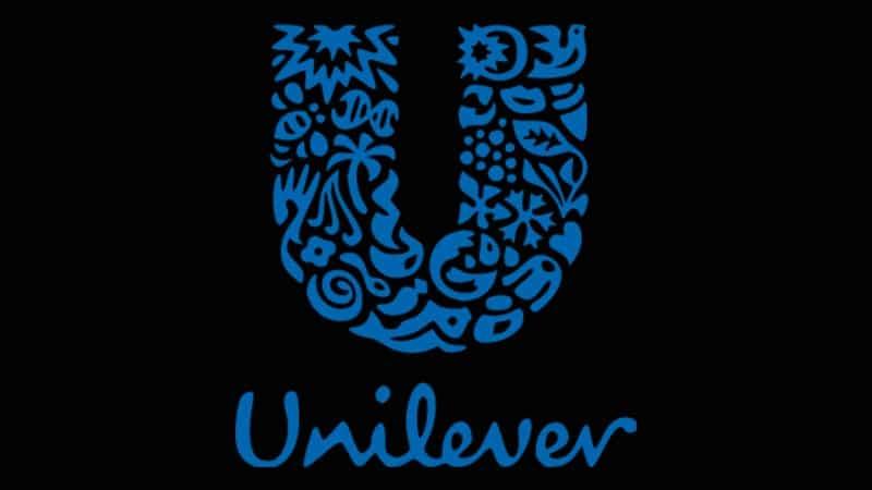 Produk Unilever Kosmetik - Logo Unilever