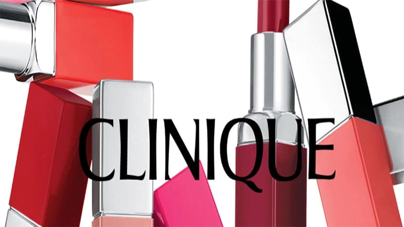 Clinique - Produk Estee Lauder Companies