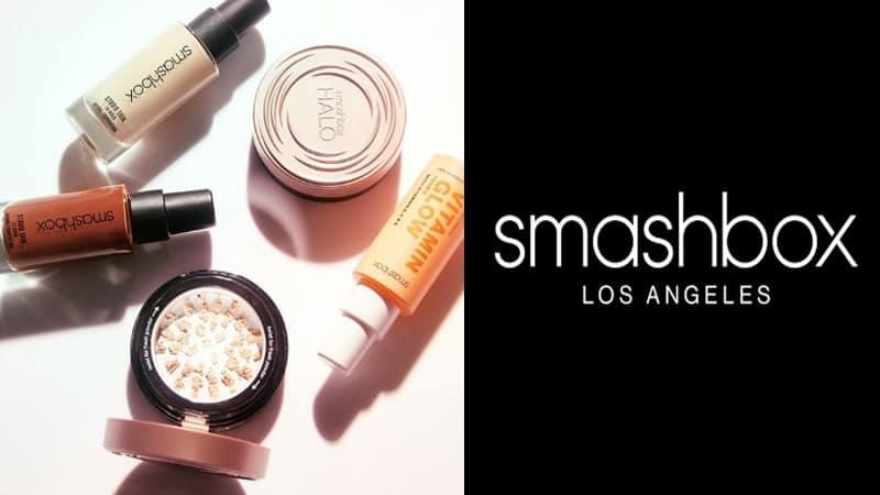 Smashbox Cosmetics di Naungan Produk Estee Lauder