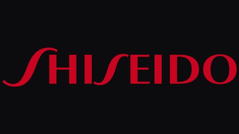 Produk Shiseido - Logo Shiseido