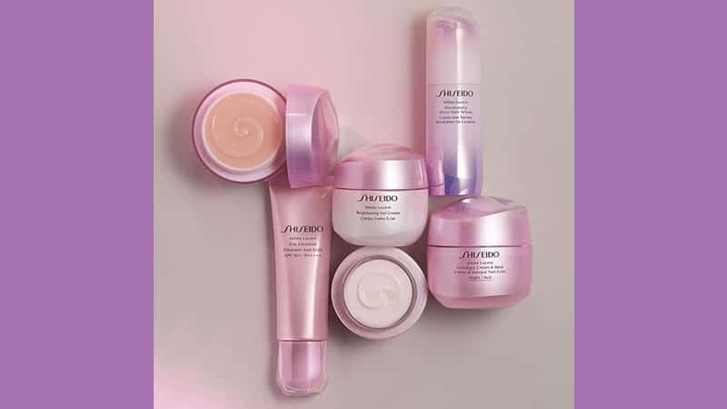 Produk Shiseido - Shiseido