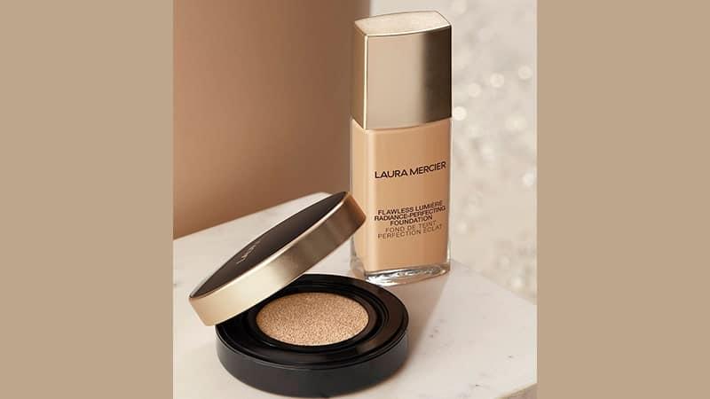 Produk Shiseido - Laura Mercier
