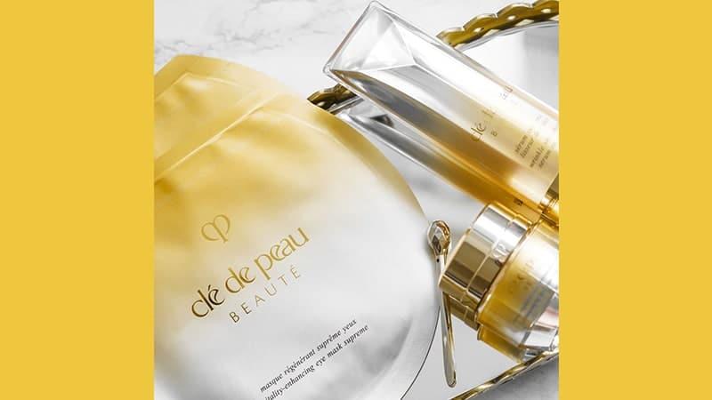 Produk Shiseido - Cle de Peau Beaute