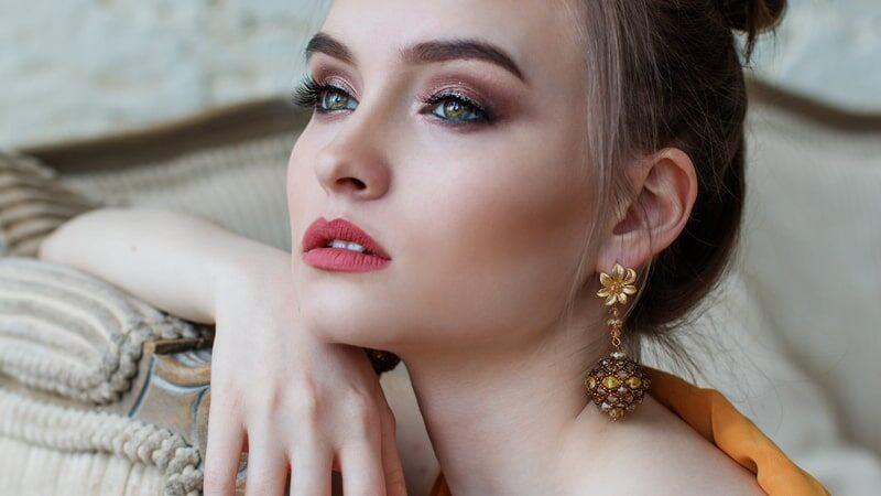 Tutorial Make Up Sederhana