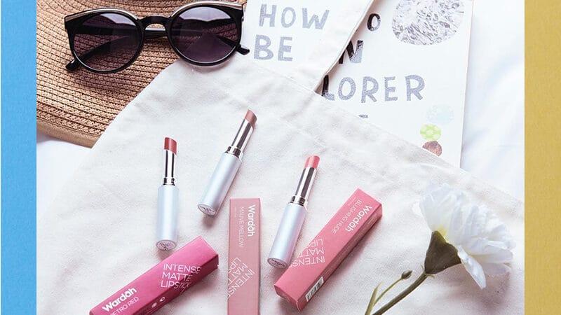 Warna-Warna Lipstik Wardah yang Paling Banyak Diminati - Lipstik Wardah