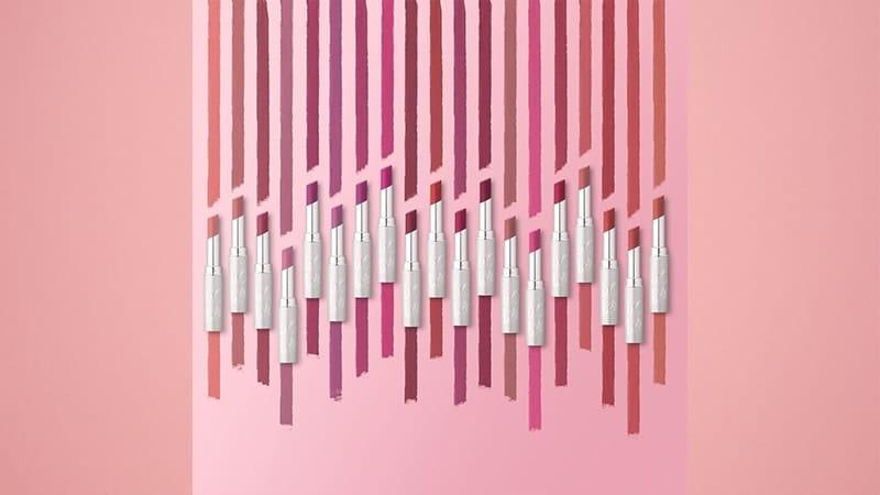 Lipstik Matte Wardah untuk Bibir Gelap - Long Lasting Lipstick
