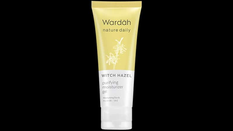 Witch Hazel Purifying