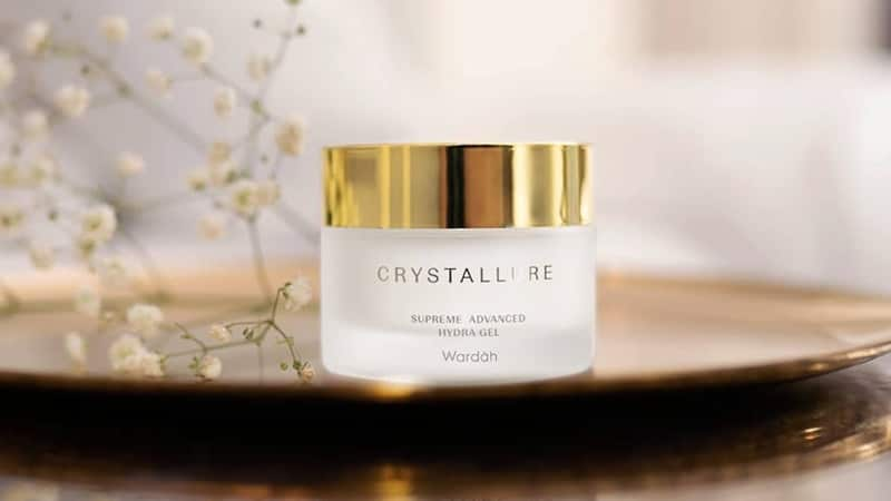 Crystallure Advance Hydra Gel