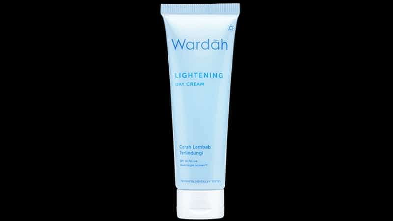 Wardah Lightening Day Cream