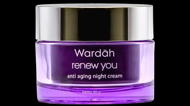 Renew You Night Cream