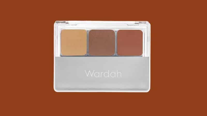 Warna Eyeshadow Wardah - Eyeshadow Seri A