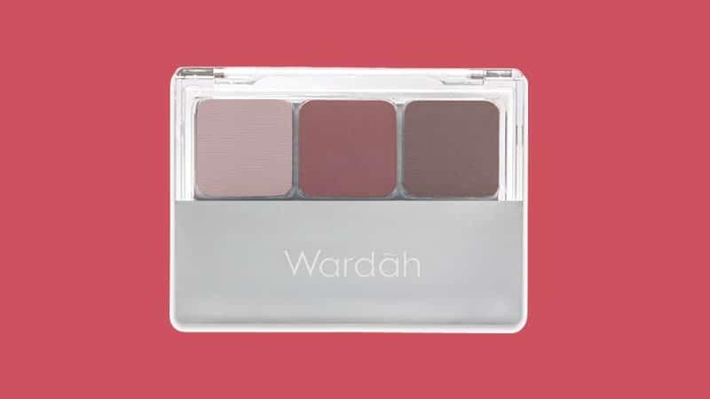 Warna Eyeshadow Wardah - Eyeshadow Seri B