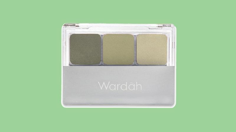 Warna Eyeshadow Wardah - Eyeshadow Seri C