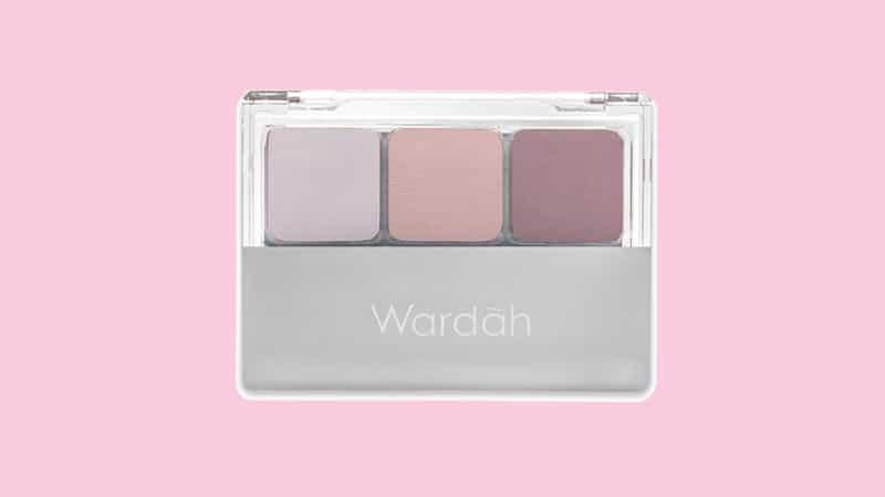 Warna Eyeshadow Wardah - Eyeshadow Seri D