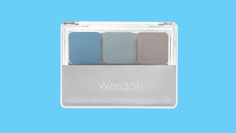 Warna Eyeshadow Wardah - Eyeshadow Seri E
