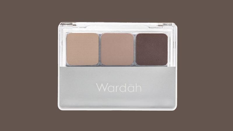 Warna Eyeshadow Wardah - Eyeshadow Seri G