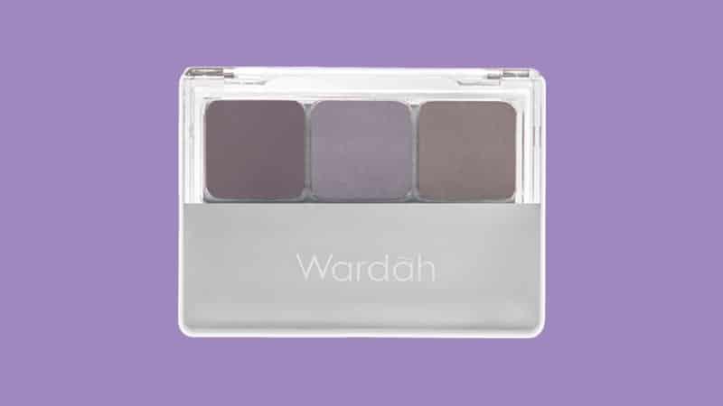 Warna Eyeshadow Wardah - Eyeshadow Seri H