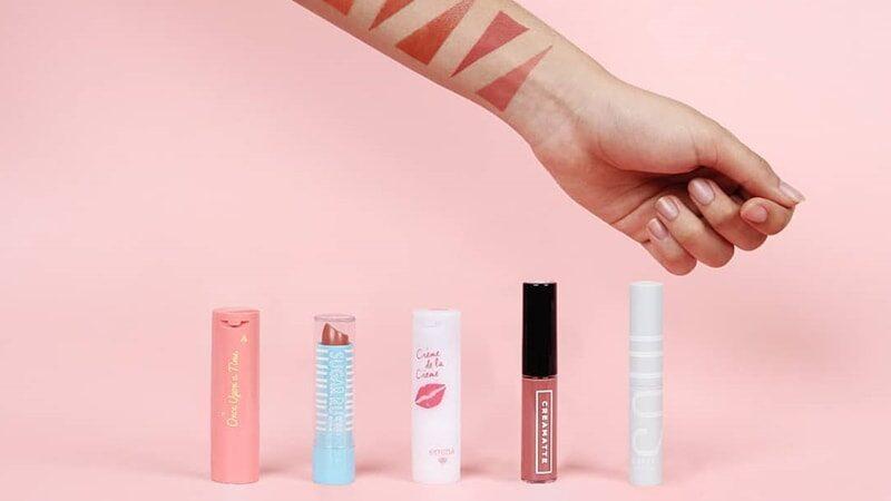 Beragam Series Lipstick