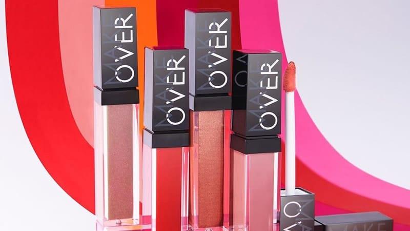 Liquid Lip Color