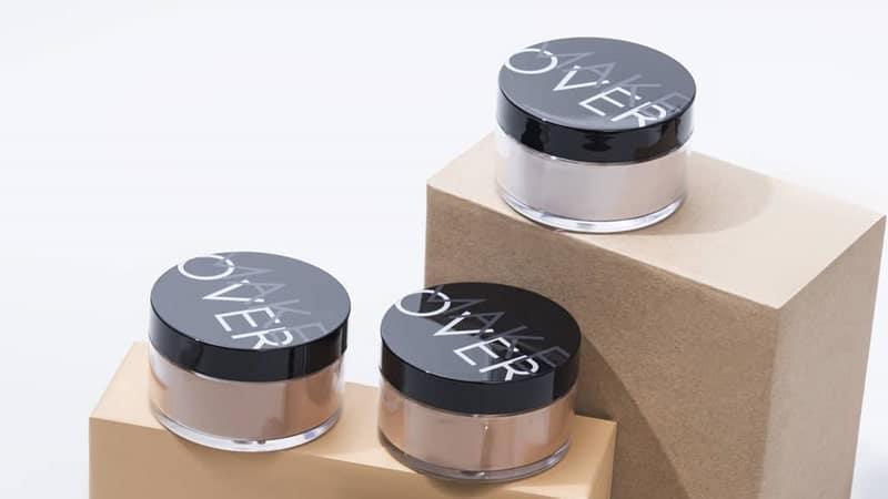 Silky Smooth Translucent Powder