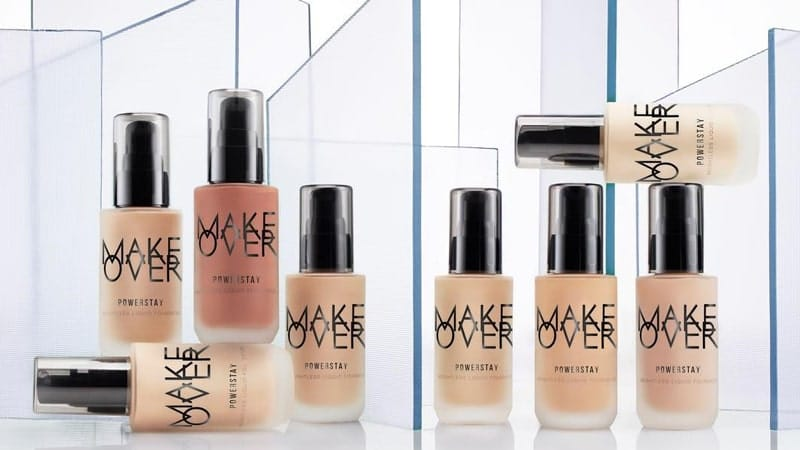 Powerstay Weightless Liquid Foundation