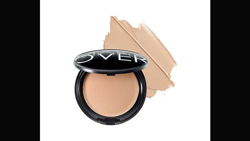 Perfect Cover Creamy Foundation