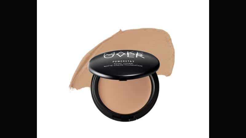 Powerstay Total Cover Matte Cream Foundation