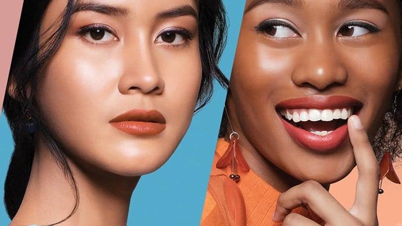 Foundation Sariayu - Warna Kulit Wanita Indonesia