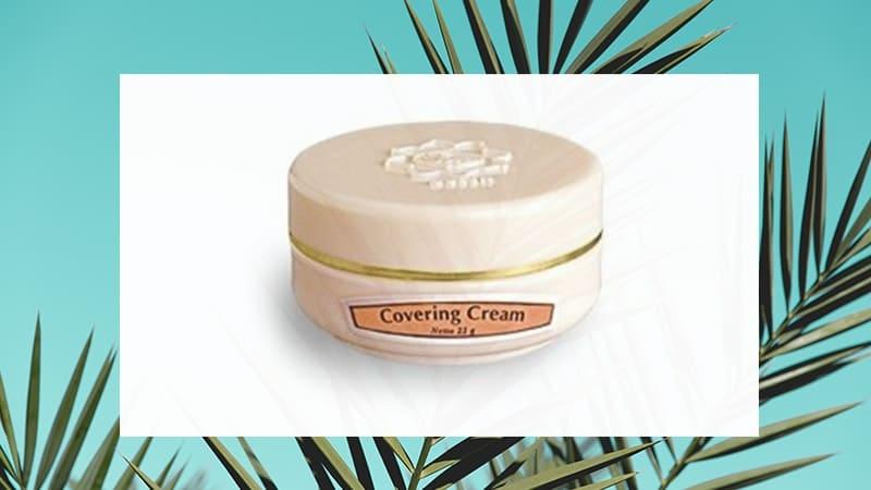 Covering Cream Series
