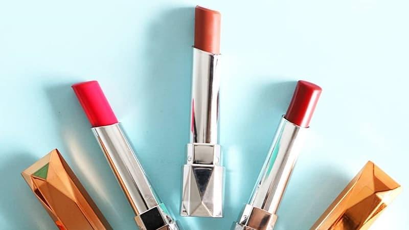 Maxximatte Lipstick