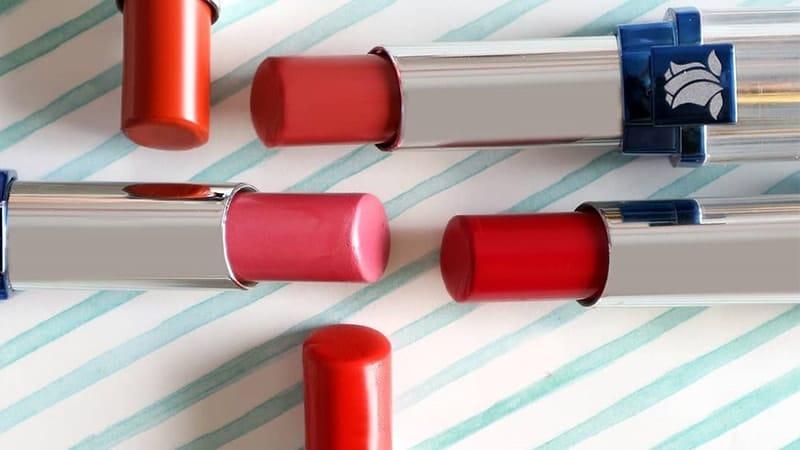 Warna Lipstik La Tulipe - Lipstick