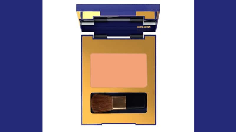 Warna Blush On Inez - Gold Dipped Brick