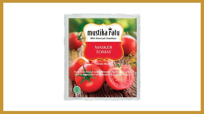 Varian Tomat