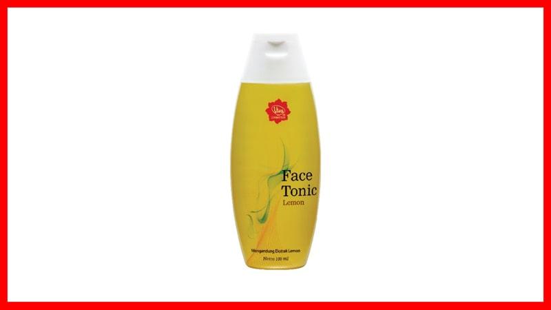 Varian Viva Face Tonic Lemon