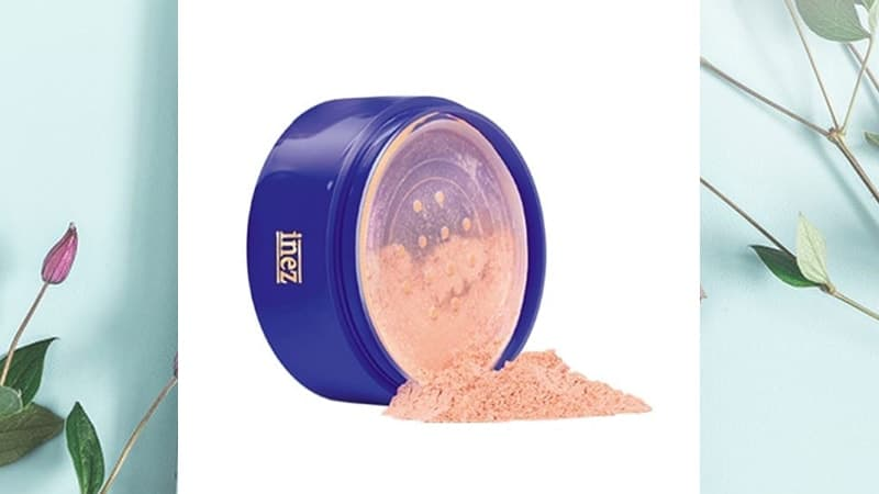 Natural Finish Powder