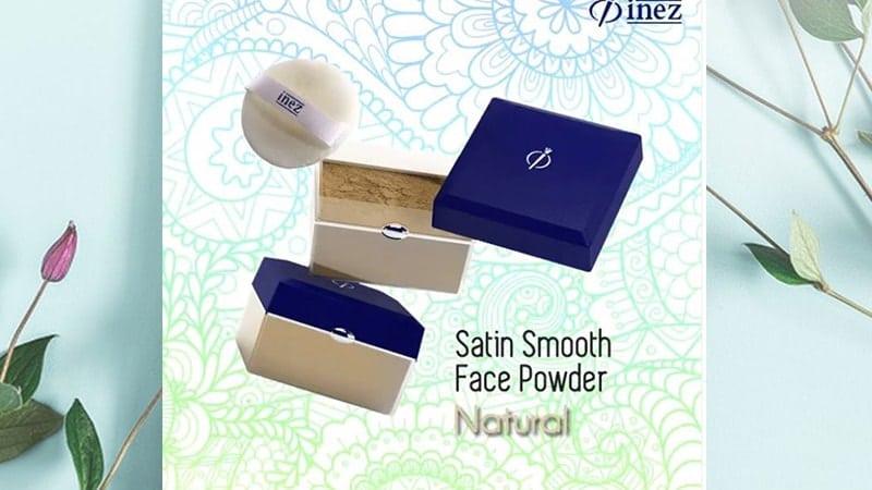 Smooth Face Powder
