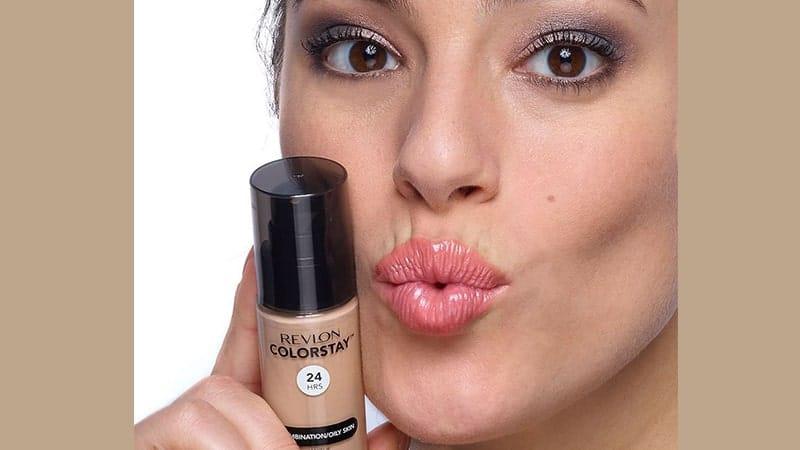 Foundation yang Cocok untuk Kulit Berminyak - Revlon Colorstay for Combination and Oily Skin