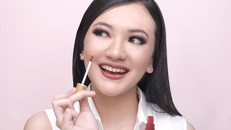 Lipstik Inez