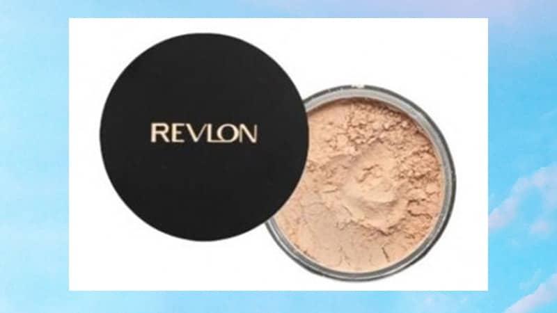 Bedak Tabur yang Bagus - Revlon Touch and Glow