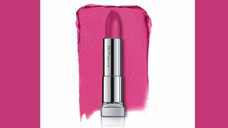 Maybelline Color Sensational Powder Matte Lipstik Up to Date